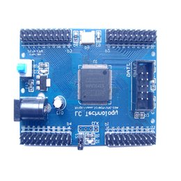 Max Ii Epm240 Cpld Development Board Learning Board Breadboard Diy Electronic Online Shop Electronic Components & Supplies Integrated Circuits