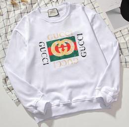 64dd351343e KEIN Hut große Uhrversion Langhülse Männer GC-Sweatshirts Nette Freund-Art  Harajuku verdünnen Hoodies BB-Großverkauf y1