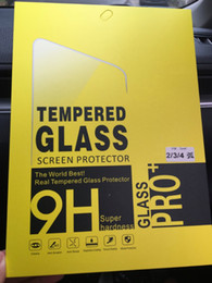 Screen protector free Shipping online shopping - suitable iphone S6 obile phone screen saver real tempred glass protector H by DHL