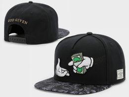 59175440 Fashion CAYLER & SONS Snapback Adjustable men Baseball Cap Hip hop street headwear  Hat,2018 new Hot Christmas Sale hats caps Baseball hat