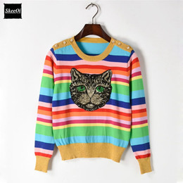 Cat Sweater Knitting Patterns Online Shopping Cat Sweater Knitting
