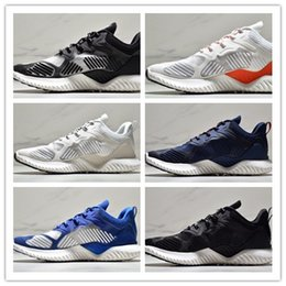 7145056f55f0e hot sale 2018 new Cheap high quality Alphabounce EM 330 350 Running Shoes  Alpha bounce Sports Trainer Sneakers Shoes