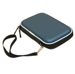 "$enCountryForm.capitalKeyWord NZ - GTFS Hot Carry Case Cover Pouch Bag for 2.5"" USB External Hard Disk Drive Protect Blue"