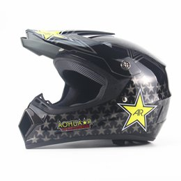 $enCountryForm.capitalKeyWord NZ - Free shipping off-road mountain full face Motobiker Helmet Classic bicycle MTB DH racing helmet motocross downhill bike helmet