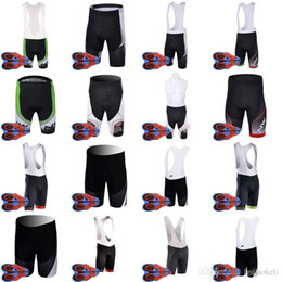 7e18b6aef Men s NW Cycling Jersey MTB Bike Clothing summer Bicycle Clothing Cycling  9D gel pad bib shorts Riding Wear F2605