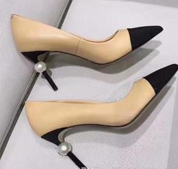La Bombas De Las Zapatos Online Perla 34LRAj5