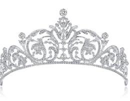$enCountryForm.capitalKeyWord UK - Top grade bridal headwear, crown, fashion, temperament, diamond studio wedding dress accessories