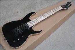 $enCountryForm.capitalKeyWord Canada - Free Shipping Custom new 24 frets Ash Body Maple fingerboard Blackmachine B7 Special Shape 7 Strings Electric Guitar 16 131