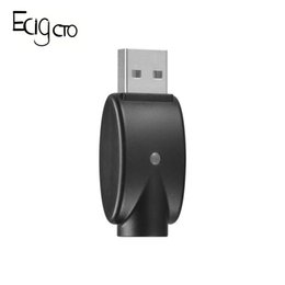 Chinese  USB Wireless Charger Cable For EGO Series Electronic Cigarette Vaporizer 510 Thead Preheat Battery MT6 G5 G2 Bud Touch Vape manufacturers