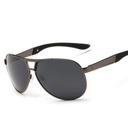 1333778649 NerZhul Fashion Polarized Sunglasses High Quality Retro Brand Designer Man  Sunglasses New Trendy Driving Sun Glasses Male AACO01