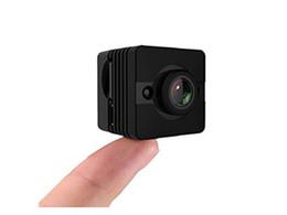 SQ12 HD 1080 P Mini Caméra Sport Extérieur DV Voix Enregistreur Vidéo Action Night Vision Mini Caméscope Caméra Imperméable Date