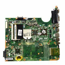 $enCountryForm.capitalKeyWord Australia - For HP Pavilion DV7 DV7-3000 574681-001 DAUT1AMB6E1 Laptop Motherboard DDR2 AMD Notebook Systemboard 100% Tested