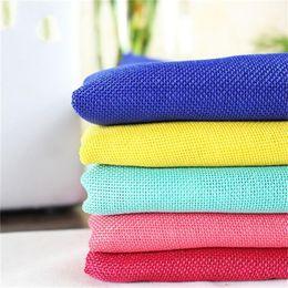 $enCountryForm.capitalKeyWord NZ - Pillow Printing Cloth Imitated Linen Flax Textile Slippers Multi Function Table Cloths Jute Table Runner Burlap Hessian Fabric 4 4tm ff