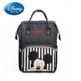 $enCountryForm.capitalKeyWord Canada - Travel Diaper Bag Bolsa Maternidade Waterproof Stroller Bag USB Baby Bottle Warmer Mummy Backpack Nappy