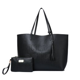 Wholesale large vs shopping bag travel duffel bag women Travel SHOULDER Handbags beach large secret capacity shopping bags