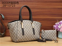 69f7e64fd281 2018 Fashion Bags Ladies handbag designer bags women tote bag brand bags  Single shoulder bag backpack crossbody bag wallet purse 9004