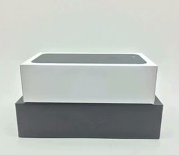 Note Empty Box Australia - Factory Cell Phone Box Empty Retail Box for Iphone 5 5s 6 6s plus 7 8 plus x for Samsung S4 S5 S6 S7 edge S8 S9 Note 4 Without accessories