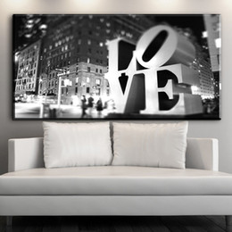$enCountryForm.capitalKeyWord Canada - Black and white beauty Love canvas painting prints art oil painting for bedroom and living room No framed
