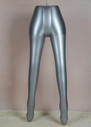 female sexy models Australia - wholesale Inflatable female mannequin pants pants women's models Inflatable shooting mode pant leg pants female sexy mannequin models,M00007