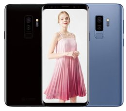 vietnamese gps 2019 - ERQIYU Goophone S8+ smartphones 4G RAM 256G ROM 6.1inch unlocked android 7.0 shown 4G LTE MTK6592 GPS MP3 Cell phones di