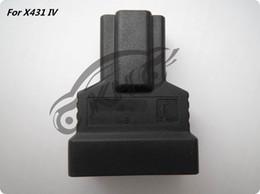 $enCountryForm.capitalKeyWord Canada - 100% Original for LAUNCH X431IV for HONDA-3 Adaptor Connector for X431 4 Fourth Generation Adapter OBD II Connector