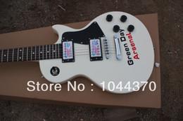 $enCountryForm.capitalKeyWord Canada - 2013 hot selling LP custom electric guitar, white guitar