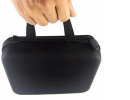 holder radio 2019 - oppxun NEW carring case for Baofeng UV-5R 5RA 5RB 5RC 5RD 5RE+ 5RA+ Two Way Radio Case Bag Holder For Walkie Talkie chea