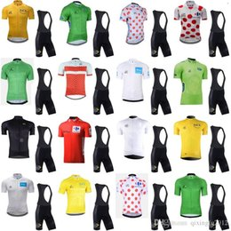 pro tour cycling jerseys 2019 - TOUR DE FRANCE TEAM Short Sleeve pro  Cycling Jersey Bicycle 64b865ddd