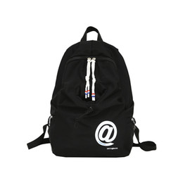 f4d6759b9648 Korea Style School Bag Water-proof Student Double Shoulder Bag Fashion  Design and Beautiful Color Boy Girl Student Backpack