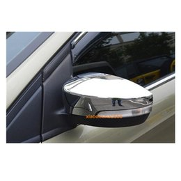 With A Long Standing Reputation 4pcs Abs Chrome Rear Tail Light Lamp Cover Trim For Ford Fusion 2013-2016 For Ford Mondeo 2015-2016 Car Styling Accessories Back To Search Resultsautomobiles & Motorcycles
