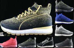 2040bbff55043 2018 fashion Ultra Pure Boost sneaker ub 3.0 pb shadow knit 350 racer  Women s MEN S Running pureboost Sport Shoes Vapormax Size 40