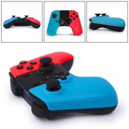 Discount games controllers - New NS Wireless Switch Gamepad Switch Console Bluetooth Wireless Game Controller Gamepad Joystick