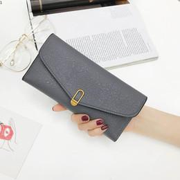 $enCountryForm.capitalKeyWord NZ - Fashion Women Wallets Lady Simple Long Purse Lady Wallet Woman Handbag Long Lady Wallet Card Holder Bag