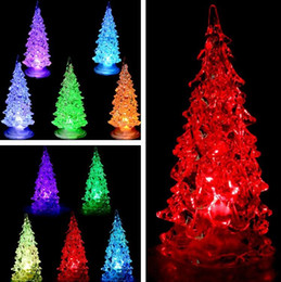 $enCountryForm.capitalKeyWord NZ - Newest 7 colors Changing Christmas Decorate Christmas Tree Light LED Light Festive Night bright Lights for Xmas Battery Include T2I358