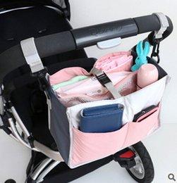 Nuove donne Mamu Mami Mamma pannolino borsa bottiglia multifunzione Set per Baby Girl Boy neonato rosa blu borse borsa mama