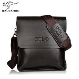 Polo handbag online shopping - Badenroo Polo Men s Crossbody Bags Quality  Fashion Business Male Shoulder ebdc5ee87a101