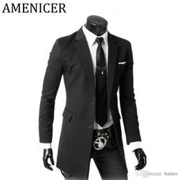 fd24373c3bd Al por mayor-Hombres Casual Slim Fit Blazer Corduroy 2016 Blazer Fitted  Blaser Trajes de traje Chaqueta Marca-Ropa Terno Masculino Traje Homme