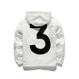Опт Мужская повседневная одежда kanye west streetwear куртка 2018 мужская ветровка хип-хоп тур молнии осенние куртки и пальто пиджаки пальто