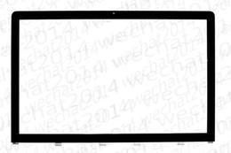 50шт передняя ЖК-космического стекло объектива замена экрана для iMac 21.5