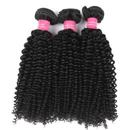 Human Hair 12 incHes cHeap online shopping - Peruvian Deep Curly Virgin Hair Bundles Cheap Brazilian Malaysian Mongolian Virgin Hair Deep Curly Human Hair Extensions Natural Color