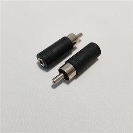 Din To 3.5mm Cable Back To Search Resultscomputer & Office 50cm 5 Pin Din Plug Male To 3.5mm Female Smartphone Aux Headphone Stereo Jack Adapter Input Cable New
