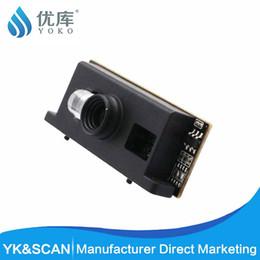 Digitalização 2D Motor YK-E2000 trabalho com framboesa pi SD / QR / 1D / 2D / varredura módulo 350 vezes / segundo Embedded Motor Koisk dispositivo venda por atacado