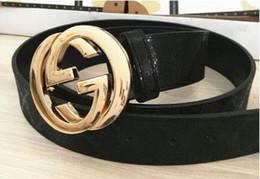 3Nouveau hommes ceintures B lettres lisses G boucle boucle loisirs entreprise marque designer hommes et femmes H ceinture vachette luxe Convient pour les jeans