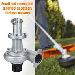 $enCountryForm.capitalKeyWord NZ - Multifunctional Aluminum Alloy Professional Universal Lawn Mower Water Pump Strimmer Accessory Garden Irrigation Tool Kit