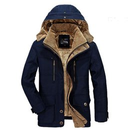 New Arrival Afs Jeep Russia Winter Jacket Men Windbreaker White Duck Down Jacket Outdoor Camping Hiking Coat For Fast Shipping Hiking Clothings