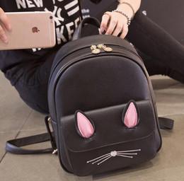 $enCountryForm.capitalKeyWord Canada - 2018 new Korean Ladies backpack women fashion casual Cute Mini Backpack Bag all-match
