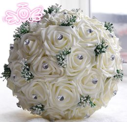 Discount earth balls - Eternal angel wedding gifts, bride holding flowers and naked balls.