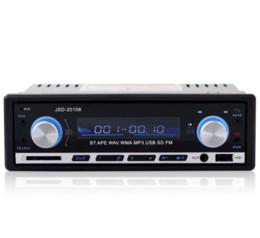 English Audio Music Australia - NC Car Audio Auto Radio Stereo Music Bluetooth MP3 Player FM Tunner Autoradio AUX Input Radios USB Charger Port
