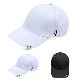 4048f195e Shop Korean Style Hip Hop Cap UK | Korean Style Hip Hop Cap free ...