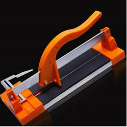 Tile Cutters Australia - 300mm New Single Track Manual Tile Cutter with a Bit Tool